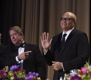 White House: We're Cool With Larry Wilmore's N-Word