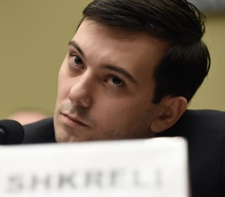 Martin Shkreli May Be Slapped With New Charges, Prosecutor Says