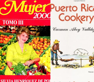 5 Classic Latino Cookbooks for Mother's Day