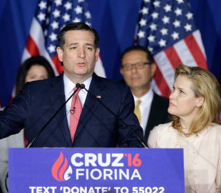 Inside the Final Hours of Ted Cruz's Campaign