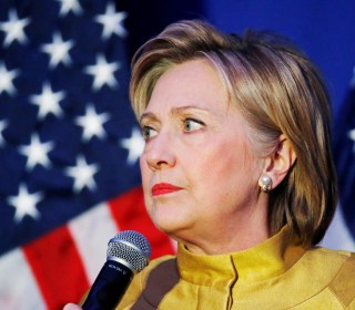 Eyeing Nomination, Clinton Campaign Expands General Election Team