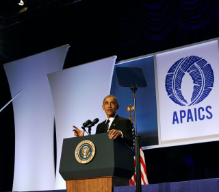 Obama to Asian-American Community: 'You Are Part of the Lifeblood of This Nation'