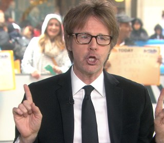 Watch Dana Carvey Take on Impromptu Impressions of Trump, Schwarzenegger and More