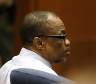 Lonnie Franklin Jr. Found Guilty of 'Grim Sleeper' Serial Killings