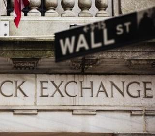 Stocks Head for Worst Week Since Mid-February