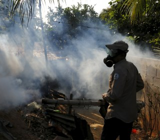 As Zika Spread, Paralyzing Guillain-Barré Syndrome Skyrocketed
