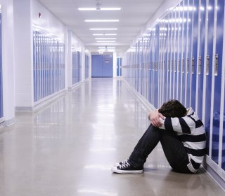 Zero-Tolerance for Bullying Doesn't Work, Experts Say