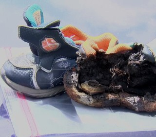 Payless Pulls Light-Up Kids' Shoes Suspected of Sparking Texas SUV Fire