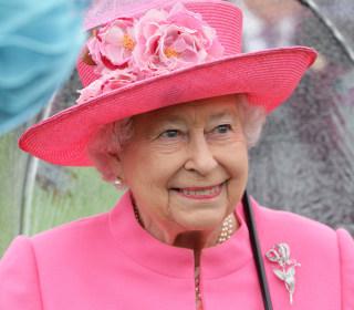 Queen Elizabeth II Calls Chinese Officials 'Very Rude'