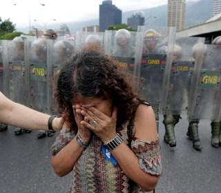 Vatican Envoy to Venezuela Canceled Amid Tensions