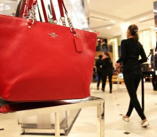 Retail Sales Post 1.3 Percent Gain as Consumer Confidence Soars