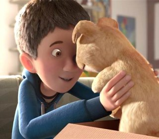 This Short Film About a Boy and His Surprise Puppy Will Touch Your Heart