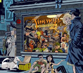 Comic Book Artist Darwyn Cooke Dies at 53