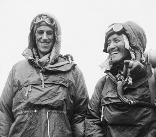 Mount Everest Icon Tenzing Norgay's Son Criticizes Sherpas' Conditions