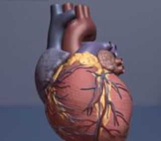 Lowering Cholesterol More With New Drugs Clears Arteries a Bit