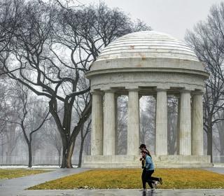 Washington D.C. Ranks as Healthiest City in the Nation — Again