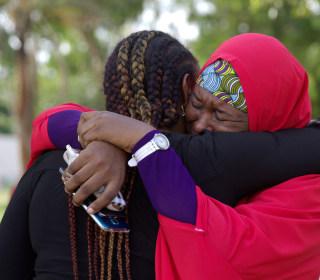 #BringBackOurGirls: Chibok Victim Found in Nigeria After 2 Years, Activist Says