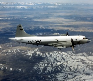 U.S. Military Plane Intercepted by Chinese Fighter Jets