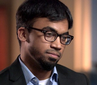 American ISIS Defector: 'I've Let My Nation Down'