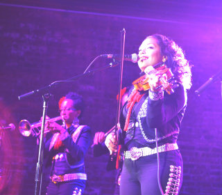 How an All-Woman Mariachi Band is Owning the Genre