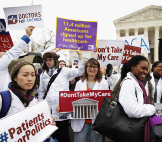 Analysis: Healthcare for All: The Unfinished Business of a Nation