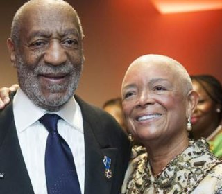 Bill Cosby's Wife Defends Her Husband in Court Deposition