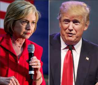 Poll: Americans Now Split on Who They Think Will Win 2016 Presidential Election