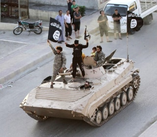 U.S. Service Member Suffers Minor Injuries in Syrian Car Bomb Attack