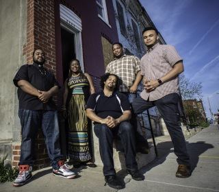 Baltimore Change Makers: Leading by 'Beautiful' Example