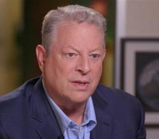 Al Gore: Trump's Climate Change Stance Is Concerning