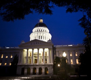 Making History: Who Are the Latinos Leading California's Legislature?