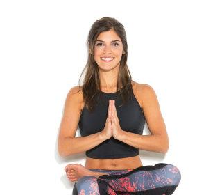 This Latina is Spearheading 1st Spanish-Language Yoga Teacher Training
