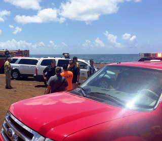 Skydiving Plane Crashes in Hawaii, Killing Five