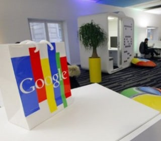French Investigators 'Raid Google's Paris HQ' Over Tax Case