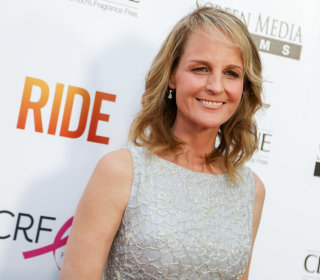'We Gotcha': Barista Thinks Helen Hunt Is Jodie Foster