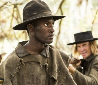 Malachi Kirby is Kunta Kinte in 'Roots' Remake
