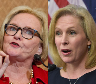 Democratic Senators Headed for Rematch on Military Sexual Assault Reform