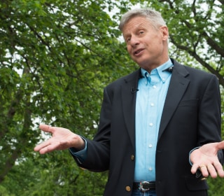 Libertarian Party Convention Could Shake Up Presidential Election