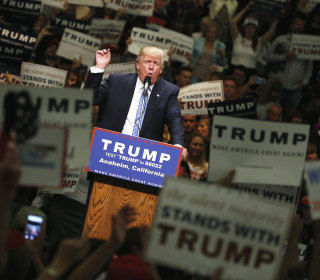 Donald Trump Doesn't Have a Ground Game. Does He Need it to Win?