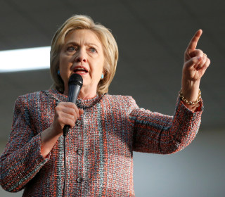 What the State Department Email Report Means for Hillary Clinton