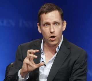 Peter Thiel vs. Gawker: Case Highlights World of 'Litigation Funding'