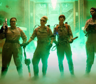 Sexist 'Ghostbusters' Backlash Coincides With 2016 Gender Divide