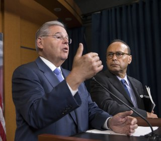 Hispanic Caucus Wrestles With Puerto Rico Bill's Shortcomings