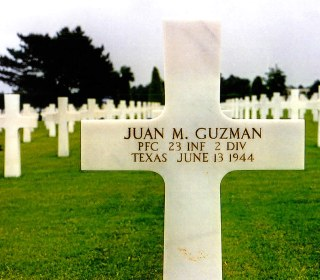 On Memorial Day, Latino Veterans Honor Fallen Friends, Family