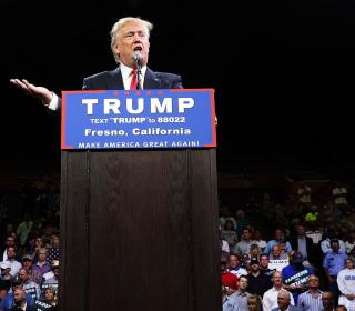 Donald Trump: Hispanic Judge in Trump University Lawsuit Is 'a Hater'