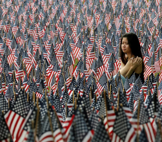 Memorial Day Tributes Honor Fallen Servicemen