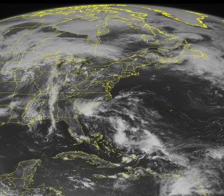 Tropical Storm Bonnie Forms Off Carolinas as Deadly Flooding Overwhelms Texas