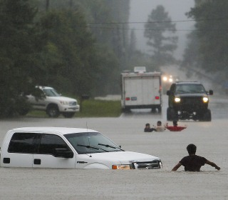 Five Dead, at Least Three Missing in Texas and Kansas Flooding