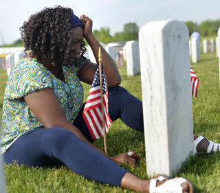 Memorial Day Tributes Honor Fallen Service Members