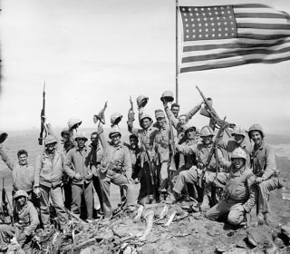Star-Spangled Mystery: What Became of Lost Iwo Jima Flag-Raising Photos?